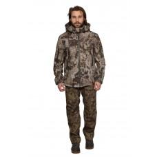 Куртка мужская Tactical КМФ Питон скала