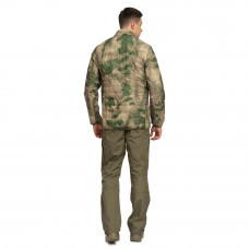 Куртка мужская Бомбер КМФ мох