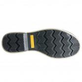 Ботинки мужские арт. 75 КМФ черный