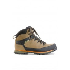 Ботинки мужские Турист 17 см коричневый