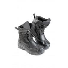 Ботинки Турист 24 см черный