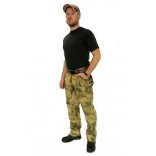 Брюки мужские Tactical LUX КМФ мох