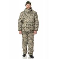 Костюм мужской утепленный Турист КМФ легион