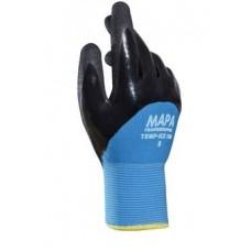 Перчатки МАРА Temp-Ice 700 черный/синий