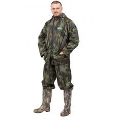 Костюм влагозащитный Hunter WPL КМФ